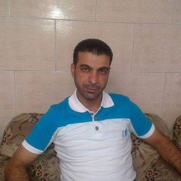 Abo Basil Alshair, 37,
