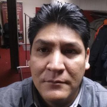 Sergio Saul Aranibar Zevallos, 44, Miami, United States