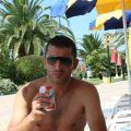 Mario Giovanni, 44, Olbia, Italy