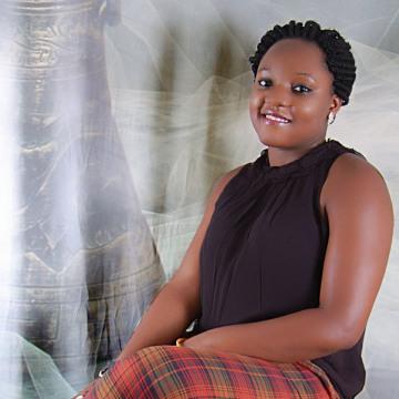 winfred, 24, Kampala, Uganda