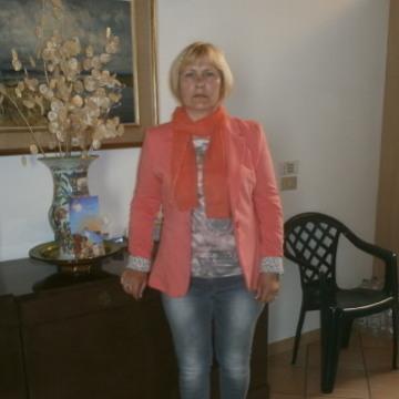sveta, 54, Turbigo, Italy
