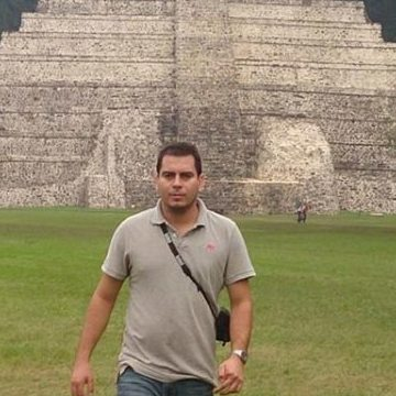 Enrique Mtz, 32, Huatabampo, Mexico