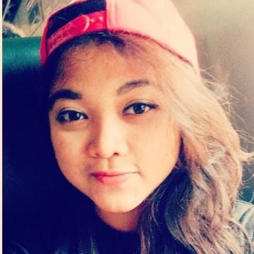 Melati, 23, Bekasi, Indonesia