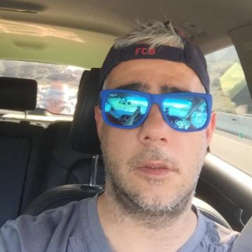 Jou, 41, Vic, Spain