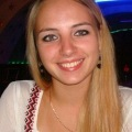 Yuliya Kopaenko, 33, Herson, Ukraine