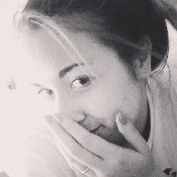 Katya, 20, Saransk, Russia