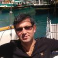 Ask me, 30, Ankara, Turkey