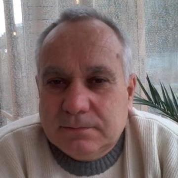 Matko Kostov, 62, Burgas, Bulgaria
