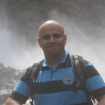 Sulaiman Al, 34, Muscat, Oman