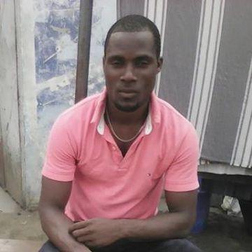 sylvestre10, 37, Abidjan, Cote D'Ivoire