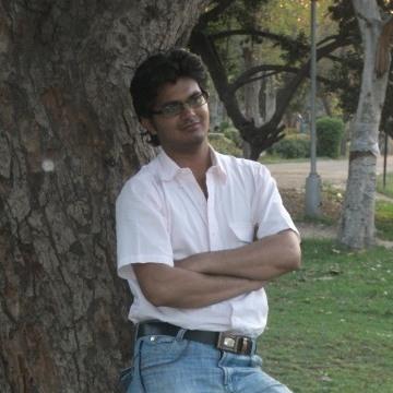 Imran Shiekh, 34, Lahore, Pakistan
