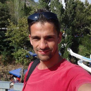 Rene Müller, 31, Zurich, Switzerland