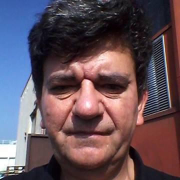 Ernesto Umilta, 52, Sorbolo, Italy