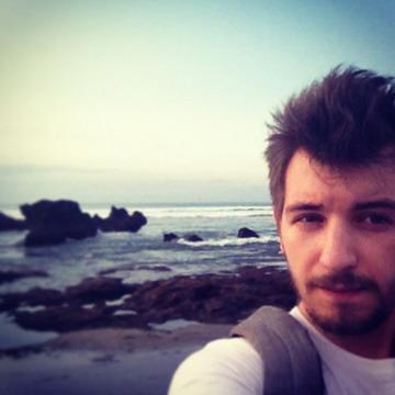 Maxim Lakutin, 26, Moscow, Russia