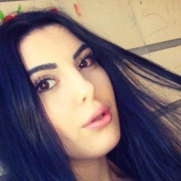 Maria, 22, Kiev, Ukraine