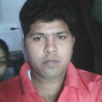 anand patel, 32, Nagpur, India