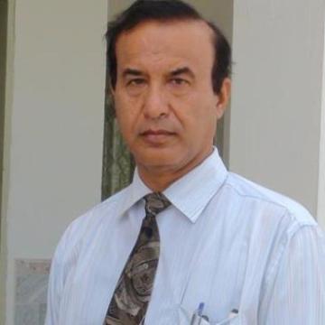 akram khan, 46, Peshawar, Pakistan