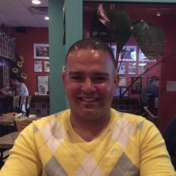 Celio Matias, 35, Maynard, United States