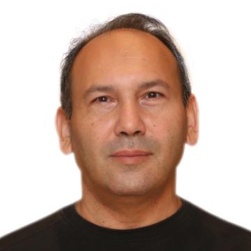Erdoğan Mert, 47, Istanbul, Turkey