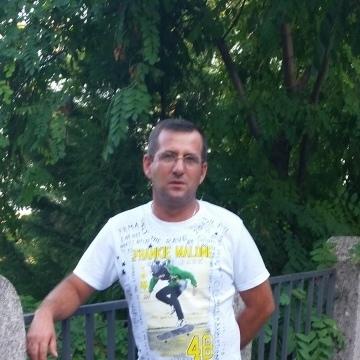 Costel Constantin, 38, Catanzaro, Italy