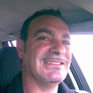 Paolo Cocco, 49, Bra, Italy