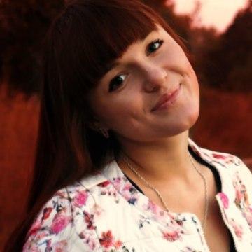 Ася, 21, Kharkiv, Ukraine