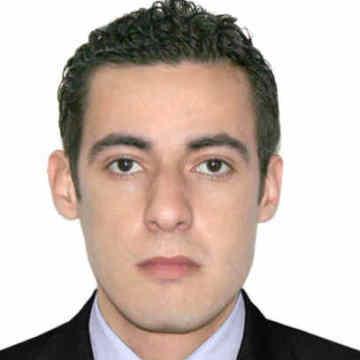 Kader, 27, Oran, Algeria