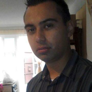 ErYk Zednanreh, 29, Mexico, Mexico