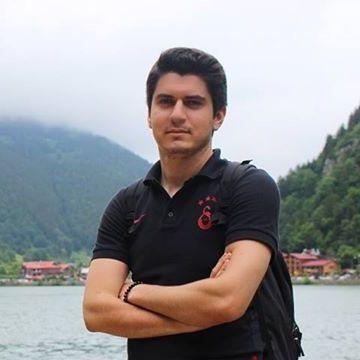 Ali Malgaz, 27, Rize, Turkey