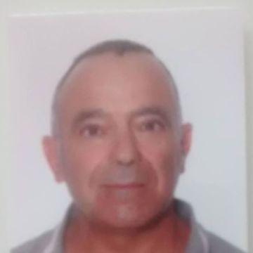 Miguel Gamez, 51, Velez-malaga, Spain
