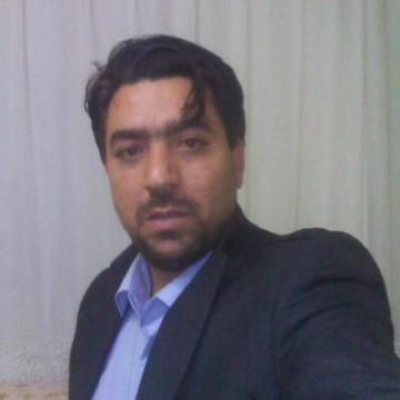 mevlut, 38, Konya, Turkey