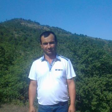 Fariz, 43, Baku, Azerbaijan