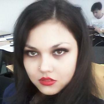 Darya, 25, Kostanai, Kazakhstan