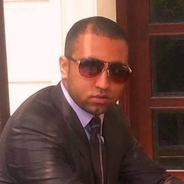 Amir, 29, Alexandria, Egypt