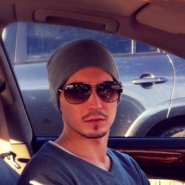 Nickolay Pavlov, 25, Kameshkovo, Russia