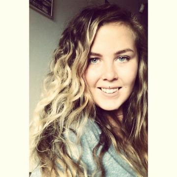 Pavlina, 20, Most, Czech Republic