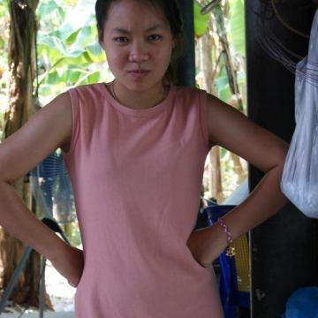 Jinjutha Nillawat, 21, Mueang Chiang Mai, Thailand