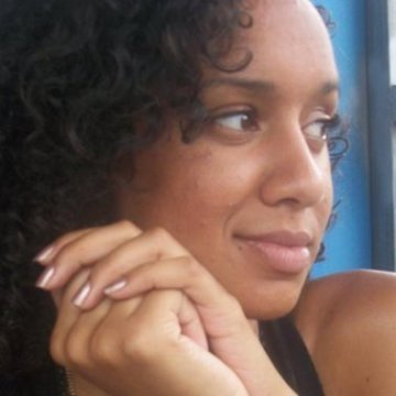 Marie BELMONDO, 36, Zurich, Switzerland