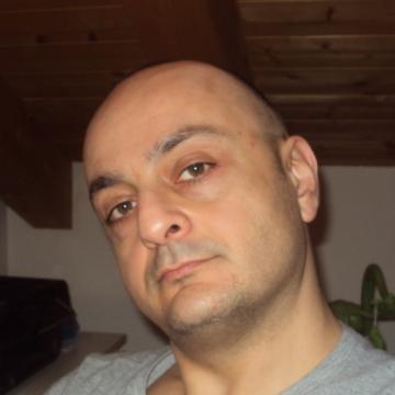 simone, 41, Treviso, Italy