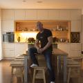 Gary, 48, Istanbul, Turkey