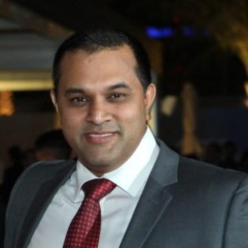Nattu, 41, Doha, Qatar