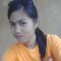 Ruby Mones, 24, Cebu, Philippines