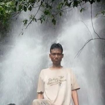 omesh, 38, Jakarta, Indonesia