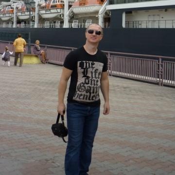 Pavlenko Viktor, 37, Krivoi Rog, Ukraine