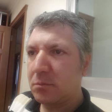 Ohannes, 51, Istanbul, Turkey