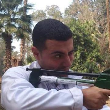 DrAhmed Gabr, 32, Giza, Egypt