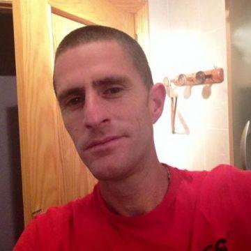 Pedro Martinez Martinez, 32, Valencia, Spain