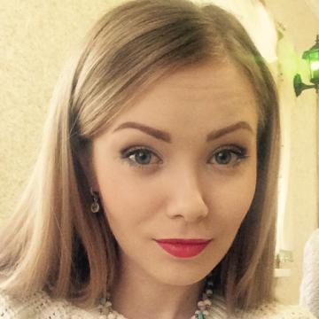 Ирина, 24, Chelyabinsk, Russia