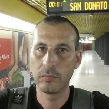 menahem, 41, Tel-Aviv, Israel