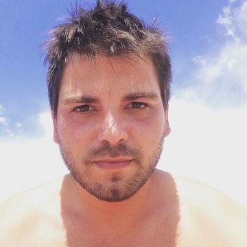 Romain Miraglia, 33, Mons, Belgium